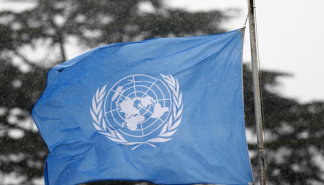 <strong>FN-PRINSIPPER:</strong> Investeringer i selskaper med virksomhet i eller rundt ulovlige bosetninger i okkuperte territorier er i strid med FNs veiledende prinsipper for næringsliv og menneskerettigheter. Foto: REUTERS/Denis Balibouse