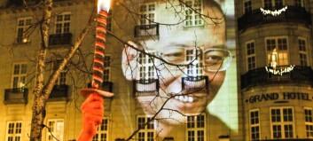Avtalen med Kina er et norsk knefall