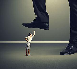 image: Ny rapport: I dagens samfunn vil det ta 170 år før menn og kvinner er likestilte