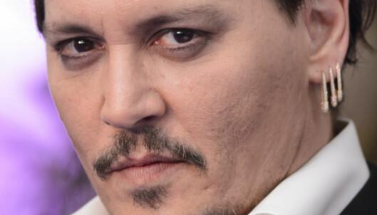 Johnny Depp raser etter søksmålet: - Det er mine penger