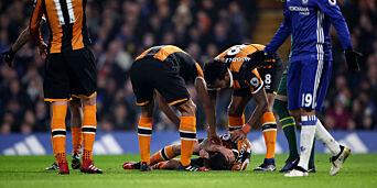 image: Fotballstjerna etter skrekksmellen: - Føler meg heldig som er i live
