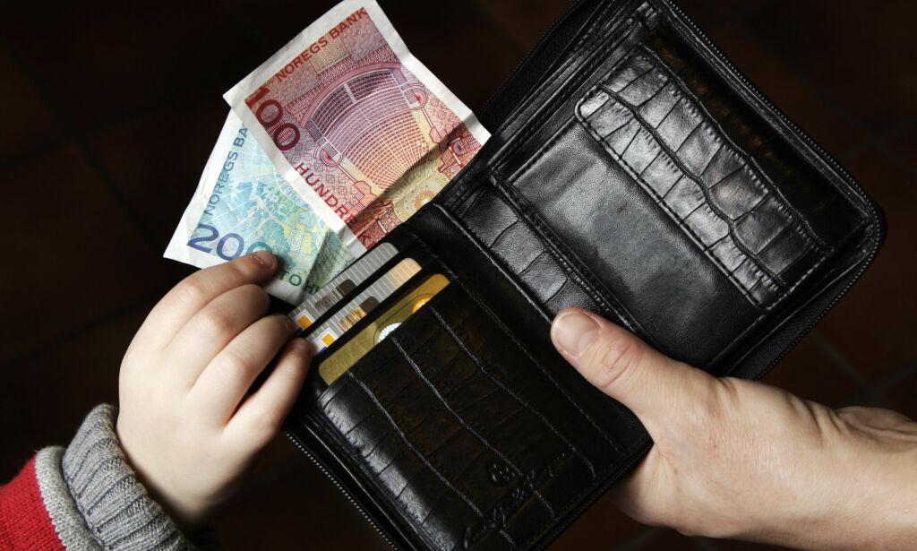 image: Sjekk din lønn: Tjener du så mye som du burde?
