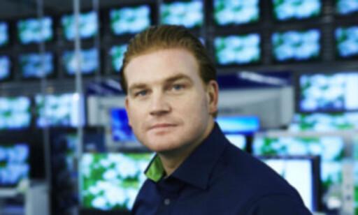 LITE Å SPARE: Kommunikasjonssjef Øystein Schmidt i Elkjøp mener marginene er så små at folk knapt vil ha noe å hente ved å slå seg sammen. Foto: Elkjøp