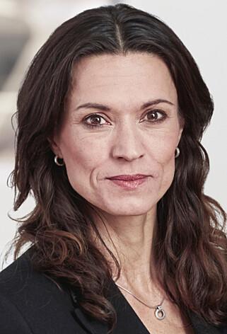 ADVARER: Pass på så du ikke sitter igjen som eneste ansvarlige kjøper, sier Ann Hege Skogly i Forbrukerrådet. Foto: Forbrukerrådet