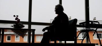 Ideologi står i veien for bestemors valgfrihet