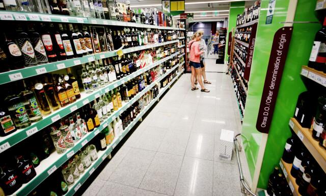 8ad09575 LAVPRISVIN: Handler du spansk vin på supermarkeder i Spania, er det lett å  gjøre
