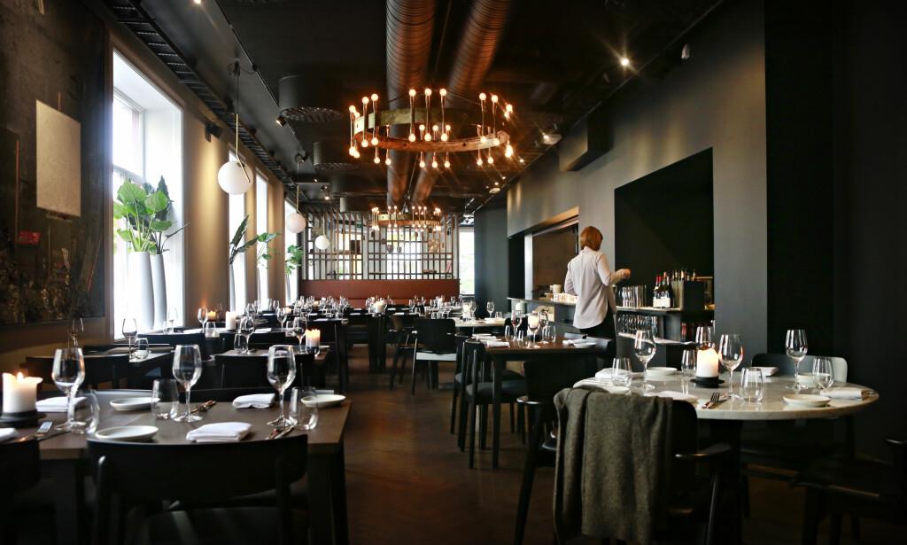romantiske restauranter oslo mobil dating