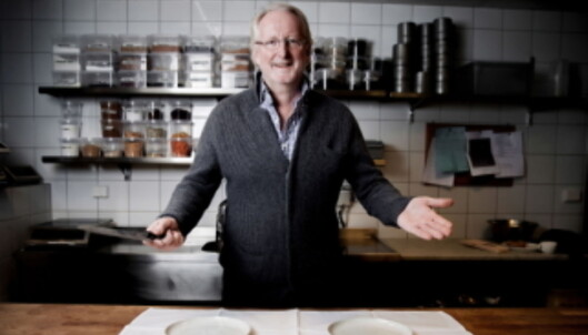 KLAR FOR TV 2: Eyvind Hellstrøm kommer med nytt program på TV 2. Foto: Bjørn Langsem / Dagbladet