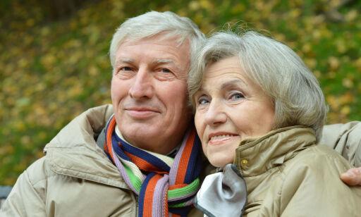 image: Ny studie: Stillesitting kan gjøre deg åtte år eldre