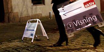 image: Nei, boligkrisa går ikke over av seg selv