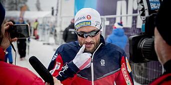 image: Bekreftet: Disse går Lahti-VM for Norge. Nesten hele sprintlandslaget vrakes