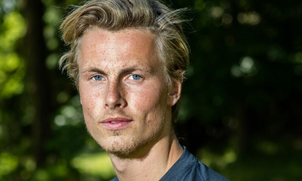 <strong>TAPTE I KUNNSKAP:</strong> Lavrans Solli måtte forlate realitygården etter fem ukers opphold. Foto: Alex Iversen / TV 2