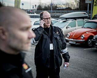 Bertel O. Steen-verksted får ikke EU-godkjenne biler