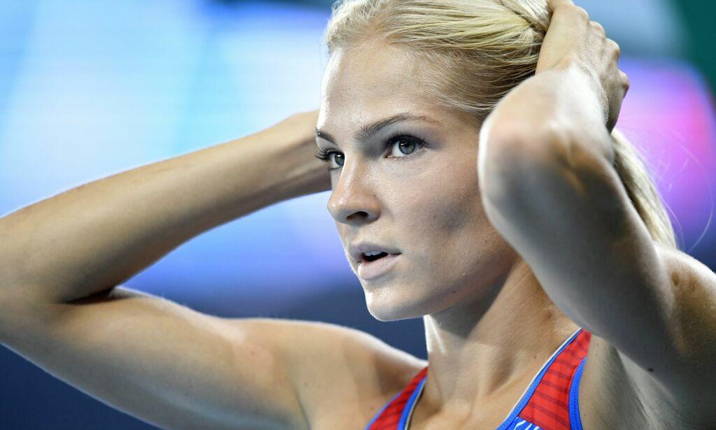 image: Dramatisk dopvending: Nå nekter friidretten å ta henne og Russland tilbake
