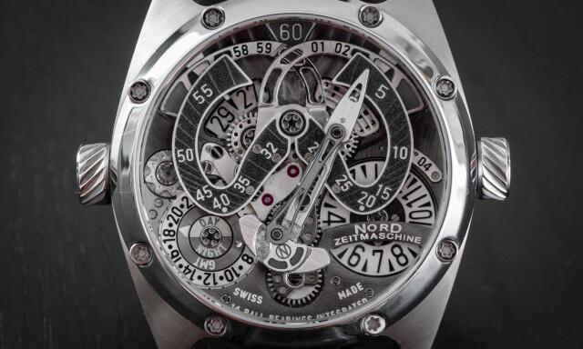 27b813814 Kjøpe mekanisk klokke - Dette må du vite om mekaniske klokker - DinSide