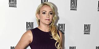 image: Britney Spears' søster så dattera krasje