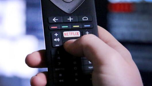 Slik får du enklere tilgang til flere filmer og serier på Netflix