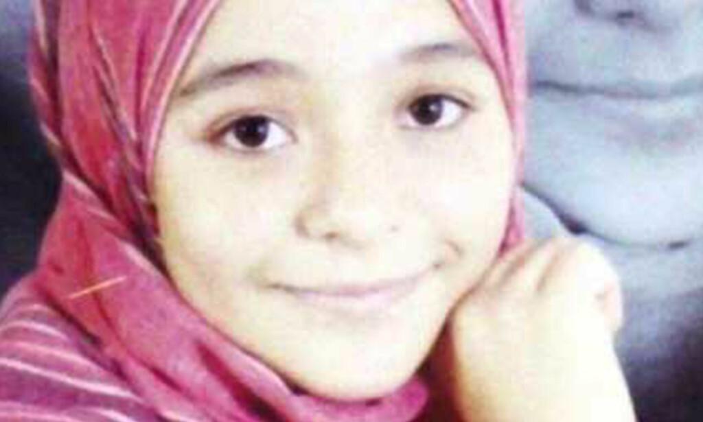 DØD: 13 år gamle Sohair døde som følge av komplikasjoner i forbindelse med en kjønnslemlestelse. Fortsatt blir et enormt antall kvinner utsatt for kjønnslemlestelse årlig. Foto: Women's Center for Guidance and Legal Awareness / NTB Scanpix