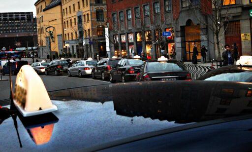 image: Hvis Uber er «delingsøkonomi», er taxi også det