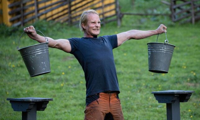 image: Finaledrømmen brast for Petter Pilgaard: - Kjempebittert