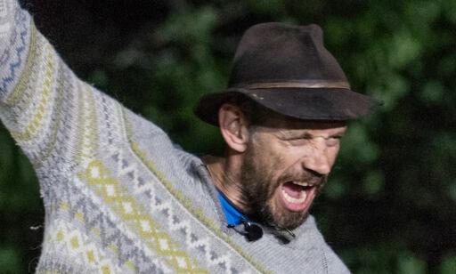 image: Lothepus vant «Farmen kjendis»