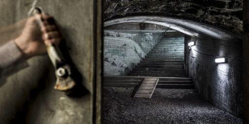 image: Oslos undergrunn: Du har sikkert sett det på «Valkyrien», slik er det i virkeligheten