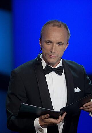 GIKK BORT: Komiker og skuespiller Åsleik Engmark er død, 51 år gammel. Han fikk et illebefinnende søndag, men livet sto ikke til å redde. Foto: Øistein Norum Monsen / Dagbladet