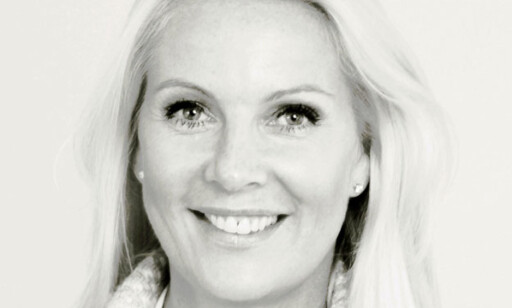 HEADHUNTER: Trine-Lise Jagge ved Dynamic People. Foto: Dynamic People.