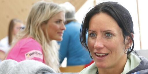 image: Hvorfor får ikke Marit Bjørgen si det som det er om Therese Johaug?