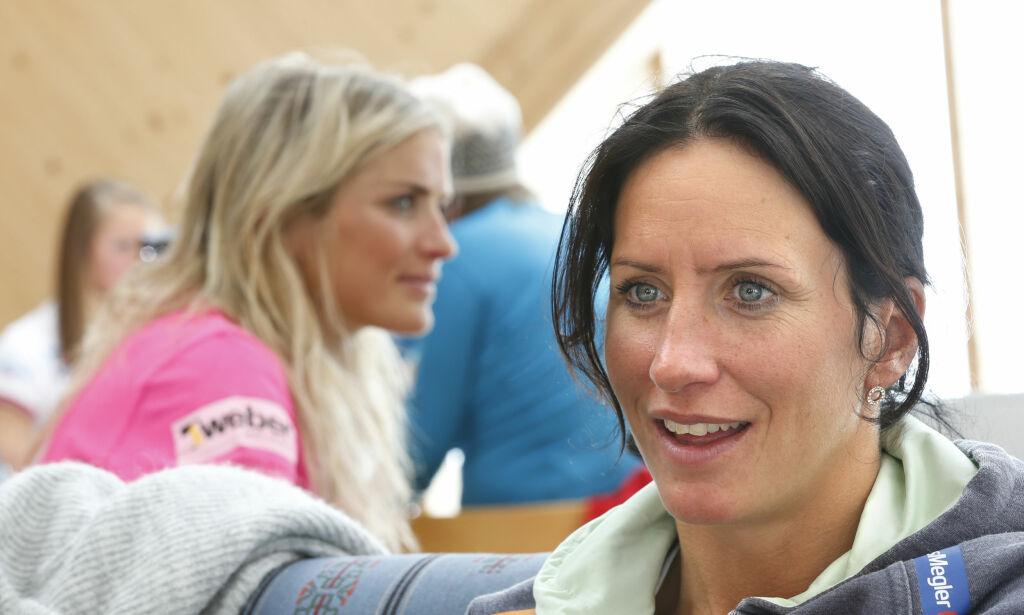 image: Hvorfor får ikke Bjørgen si det som det er om Therese Johaug?