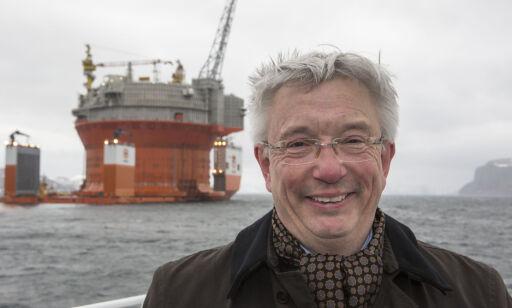 image: 10 økonomer ber Norge vurdere oljekutt for å redde klimaet