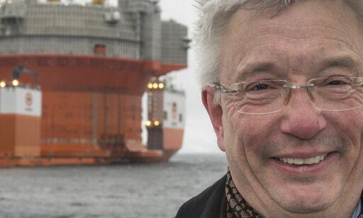 image: Norsk velferd er ikke viktigere enn klodens klima