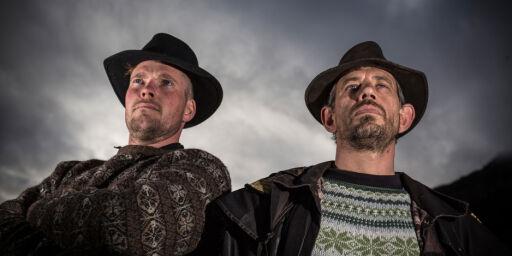 image: «Fjorden Cowboys»-Joar om Lothepus-hysteriet: «Heilt gale»