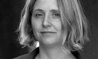 FORFATTER: Hilde Hagerup, forfatter i undervisningsstilling, Norsk barnebokinstitutt.