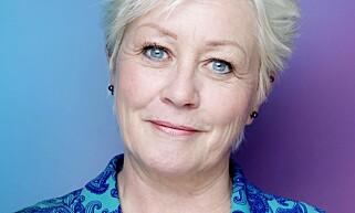 GENERALSEKRETÆR: Anne Lise Ryel, Kreftforeningen. Foto: Agnete Brun