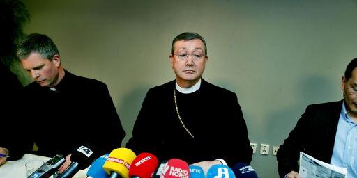 image: Vårt Land: Oslo katolske bispedømme anker