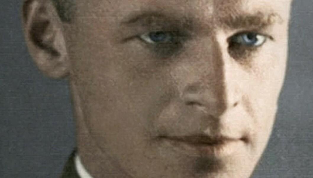 Witold Pilecki var den første som rapporterte om Holocaust. Han reiste frivillig til Auschwitz