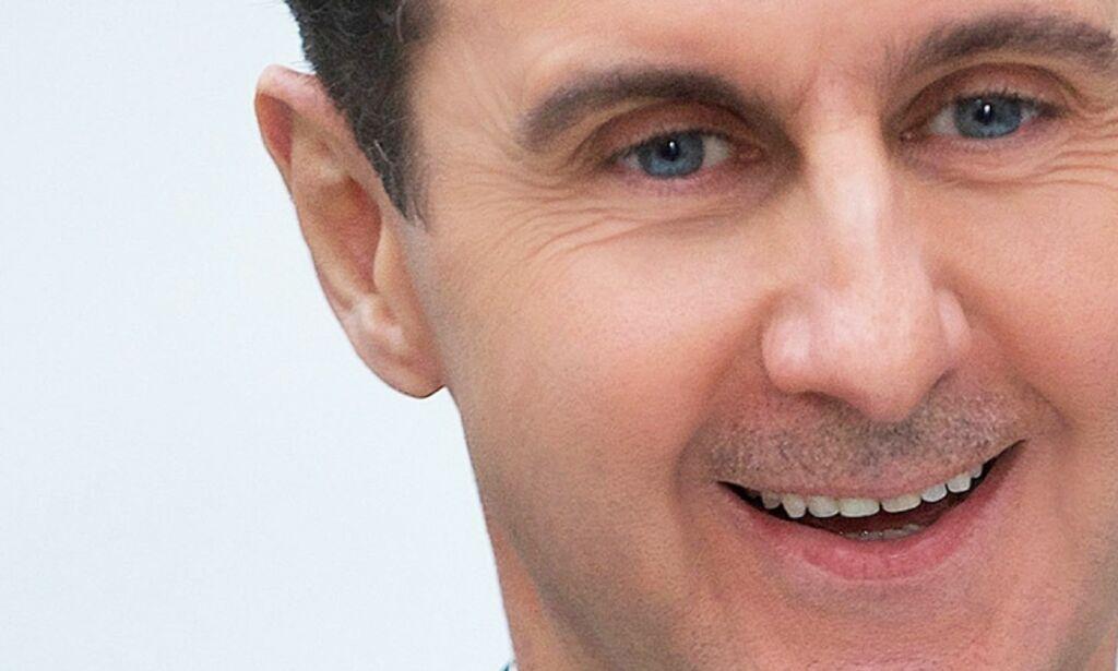 image: Forsker: - Assad har skjønt at Vesten foretrekker han framfor IS og flyktninger