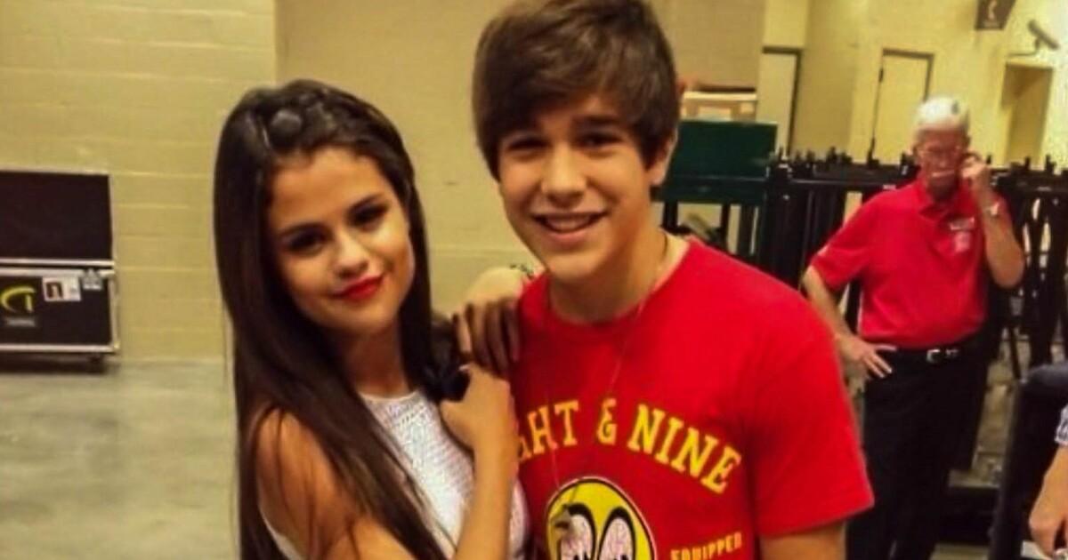 Selena et Austin Mahone datant