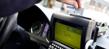 Hva galt har drosjenæringen gjort som gjør at vi blir angrepet fra alle kanter?