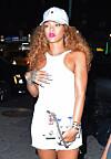 Er Rihanna dating nå