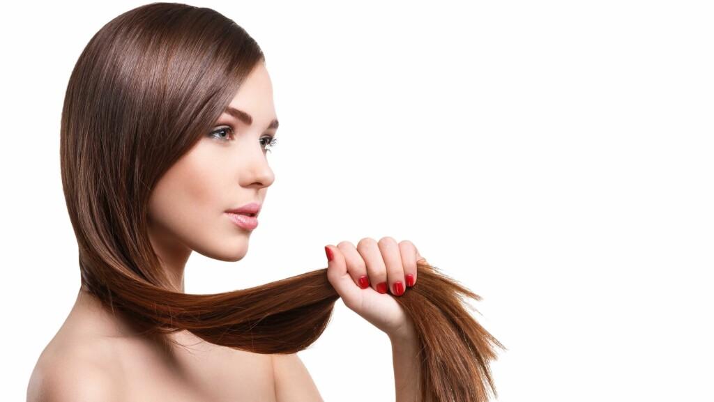 Vil du få sterkere hår og negler, er avokado en nøkkel-ingrediens. Foto: Fotolia