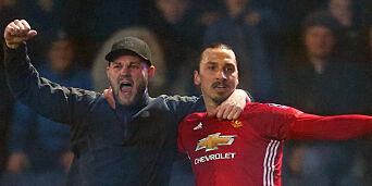 image: Zlatan reddet United mot Championship-bunnlaget - møter Chelsea i kvartfinalen