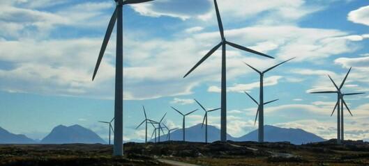 Kan miljøpartiene regne?