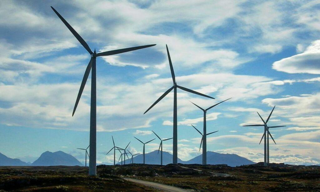image: Norge trenger mer vindkraft
