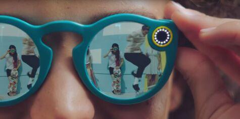 image: Nå kan du kjøpe Snap-brillene – men det er én ulempe ...