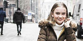 image: Emma (15) har satt puberteten på pause: Nå skal hun bli kvinne