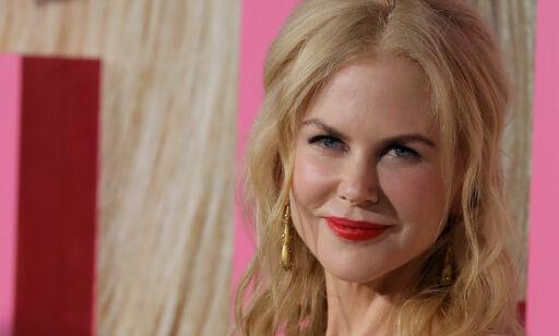 image: Nicole Kidman om voldsscenene: - Om kveldene satt jeg i badekaret og gråt