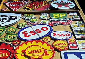 Nå «forsvinner» også Esso