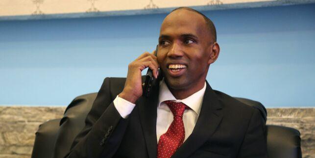 image: Somalia har fått norsk statsminister